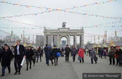 Фестиваль творческих технологий проведут в Москве для детей и их родителей