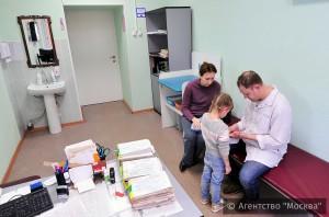 «Активные граждане» оценят идеи по улучшению работы детских поликлиник
