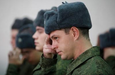 С 1 апреля в России стартует новая призывная кампания