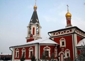 Один объект культурного наследия расположен в районе Москворечье-Сабурово