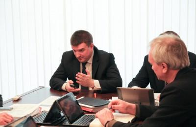 Депутаты хотят благоустроить дорожки к нижнему Царицынскому пруду