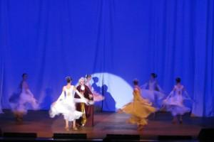 """Творческий центр """"Москворечье"""" по праву носит звание ответственного за культуру в Москворечье-Сабурове"""