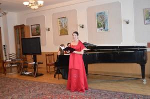 Фортепианный концерт пройдет в районе Москворечье-Сабурово