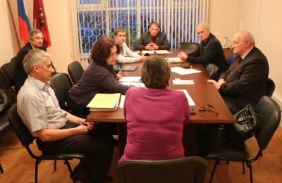 Почти 4 миллиона рублей поступило в бюджет муниципального округа Москворечье-Сабурово в первом квартале 2016 года