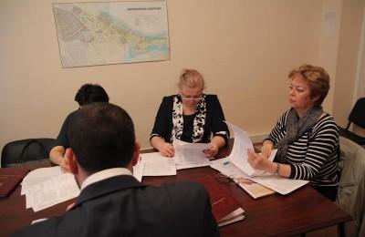 Внесены дополнения в Регламент Совета депутатов муниципального округа Москворечье-Сабурово