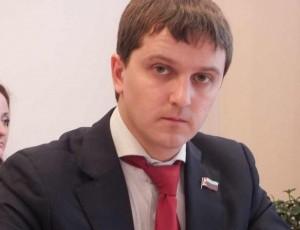 Депутат муниципального округа Москворечье-Сабурово Иван Тимохов