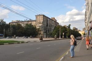 Автопробег стартует с Автозаводской площади