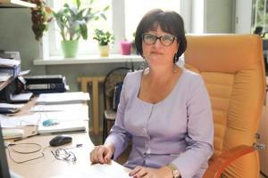Марина Кудинова: Секция робототехники пользуется популярностью у гимназистов
