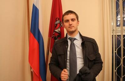 Депутат Иван Тимохов: Мы позаботились о жителях и организовали пикниковую зону