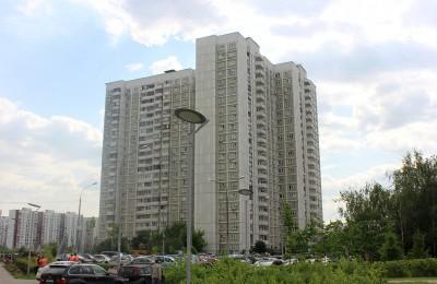 Еще 500 столичных многоэтажек вошли в программу капремонта на 2016 год