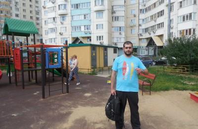 Михаил Андрианов: Каждый житель может поработать на благо своего района