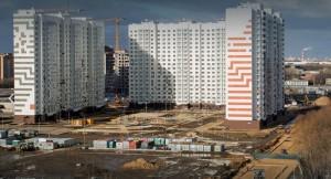 Более полумиллиона квадратных метров недвижимости ввели в эксплуатацию в ЮАО