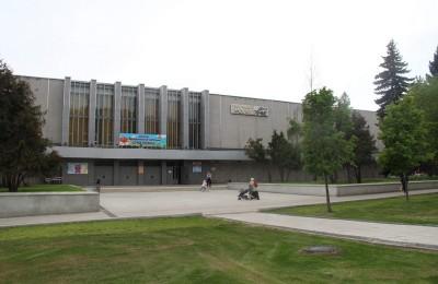 Творческий центр «Москворечье»