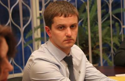 Депутат Иван Тимохов: Портал «Активный гражданин» помогает москвичам выражать свое мнение