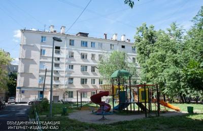 Общественникам Москвы рассказали о тонкостях контроля работ по капремонту