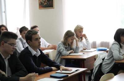 Столичные власти активно развивают систему дополнительного образования детей и молодежи