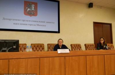 Многодетные семьи Москвы смогут оформлять социальные выплаты в электронном виде