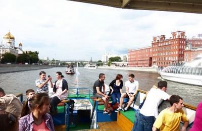 Ориентирование в парках и посещение музеев: «активные граждане» выбирают школьные экскурсии для детей