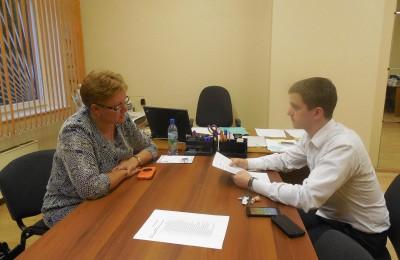 Управляющий совет школы №2000 представил родителям основные показатели работы образовательного учреждения