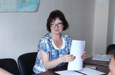 Депутат Марина Кудинова