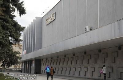 В творческом центре «Москворечье» 26 ноября состоится мероприятие «История премии Оскар»