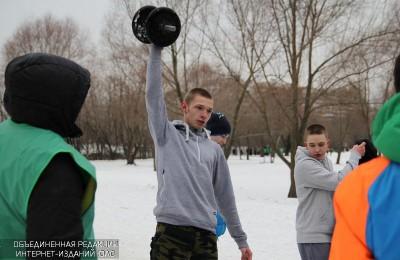 «Всей семьёй за здоровьем!»: программу зимних соревнований москвичи определят с помощью «Активного гражданина»
