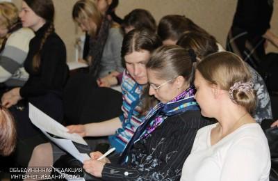 «Активные граждане» выбрали новые методики оказания социальной помощи в Москве