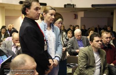 Возможность строительства гостиницы и православного храма обсудят в районе на публичных слушаниях