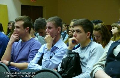 Получить бесплатные юридические услуги жители Москвы могут в университете управления правительства