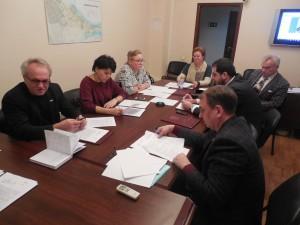 15 ноября состоится очередное заседание Совета депутатов муниципального округа Москворечье-Сабурово