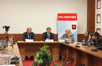 В Москве пройдет международный форум ENES-2016