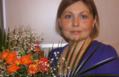 Ольга Пономарева: Проект «Активный гражданин» дает мне возможность участвовать в развитии города