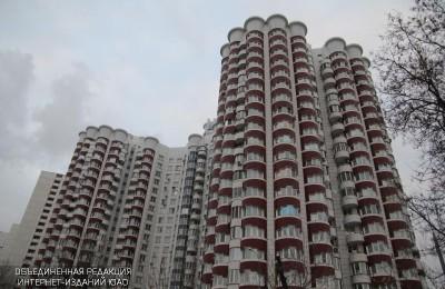 Жители района Москворечье-Сабурово могут познакомиться с проектом правил застройки и землепользования Москвы