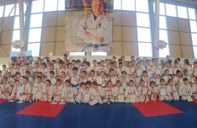 Спортивный клуб «Кантемировец» дал старт благотворительной акции