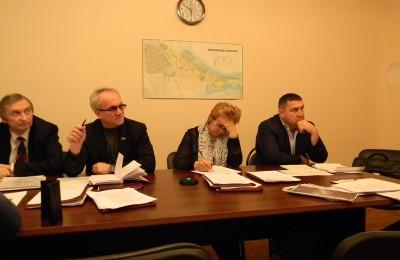 В муниципальном округе Москворечье-Сабурово состоится первое в этом году заседание Совета депутатов