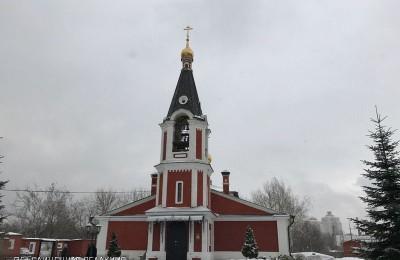 В декабре за помощью в храм святителя Николая в Сабурове обратились почти 30 человек