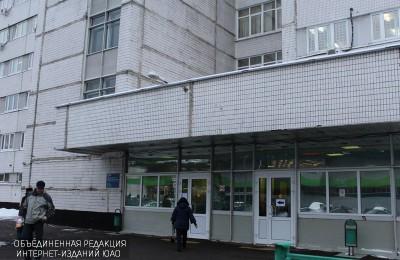Жители Москворечья-Сабурова успели оценить эффективность введения единой системы навигации в поликлиниках