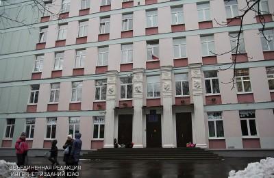 Школьники Москворечья-Сабурова поучаствуют в экологическом проекте