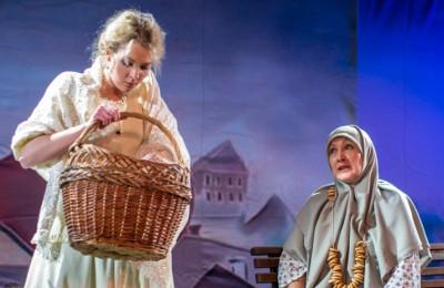Жители района смогут посетить спектакль «Гроза» по Островскому
