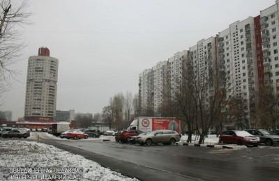 Для строительства нового жилья в районе снесут 33 здания