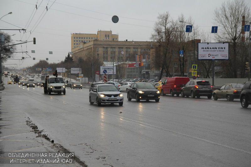 В Москворечье-Сабурове выставлен на торги земельный участок