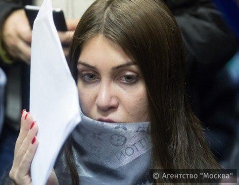 Генпрокуратура столицы подала иск олишении стритрейсерши Мары Багдасарян водительских прав