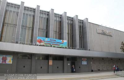 Школьный фестиваль пройдет в творческом центре «Москворечье»