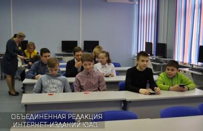 Юные жители района посетят образовательный семинар
