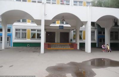Школа №982