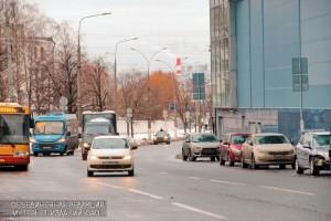 улица Маршала Шестопалова
