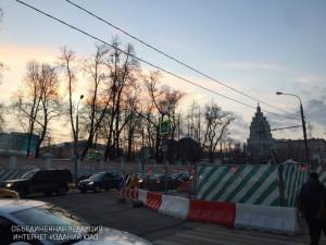 """В ходе программы """"Моя улица"""" найдены фундаменты древних церквей"""