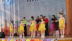 ежрайонный музыкальный конкурс юных талантов «Голос-2017»