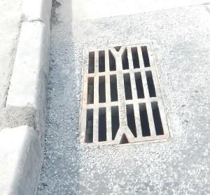 Ремонт водоприемного колодца провели по просьбам жителей района Москворечье-Сабурово
