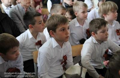 "Учащиеся гимназии ""Эллада"""